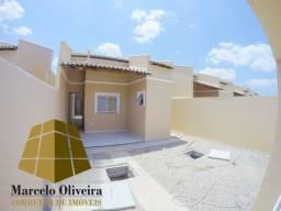 Casas com 2 suites em Maracanaú com documentação incluisa