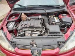 Passo financiamento Peugeot 206 1.6 feline