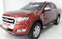 FORD RANGER 3.2 LIMITED 4X4 DIESEL