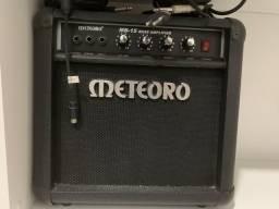 Amplificador Meteora Baixo