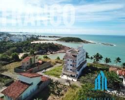 Localizado na Praia dos Padres 2 Quartos com vista Espetacular