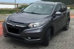 Honda HRV 2017 EX 56.000KM
