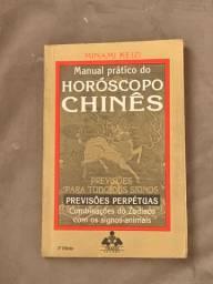 Manual prático do horóscopo chinês