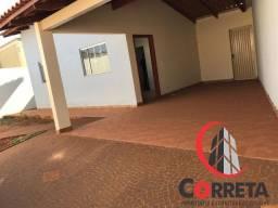Belíssima casa no setor Primavera em Itumbaira