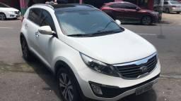 Kia Sportage EX 2.0 aut