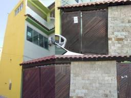 Excelente Casa de 2 quartos em Itaguai,Próxima ao Novo Shopping e Rio-Santos