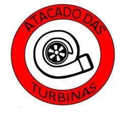Atacado das Turbinas (Distribuidor Autorizado Garrett, Borg e Holset)