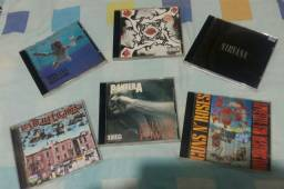 CDS de Rock Heavy Metal