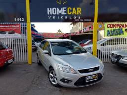 Ford Focus Hatch automatico