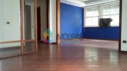 Apartamento à venda com 4 dormitórios em Copacabana, Rio de janeiro cod:CPAP40286