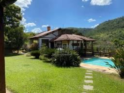 Sítio à venda com 4 dormitórios em Cantagalo, Três rios cod:4665