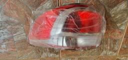 Lanterna traseira Trailblazer lado direito