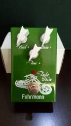 Pedal Tube Drive Fuhrmann