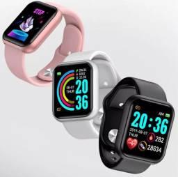 Smart Watch D20