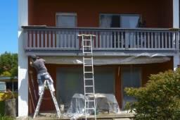 Trabalho de pintor