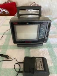 Antiguidades TV antiga