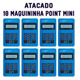 POINT MINI (ATACADO A PRONTO ENTREGA)