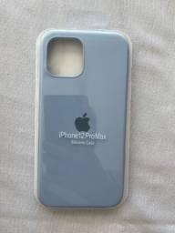 Capinha/Case iPhone 12 Pro Max