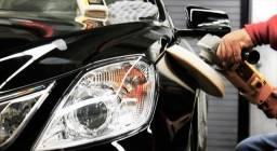 Polimento automotivo /espelhamento A domicilio , 3M