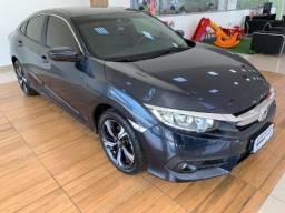Honda Civic Civic 2.0 16v Flexone Exl 4p Cvt