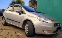 Fiat Punto 2010 Elx 1.4 8v novíssimo