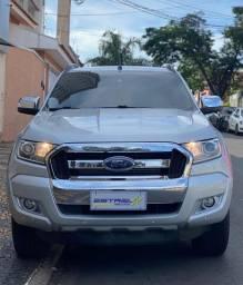 Ford Ranger Limited 2017 3.2 Diesel 4x4 top de linha