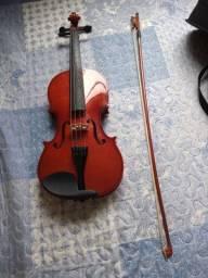 Violino 4/4 marca Alan