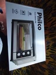 Forno Elétrico Philco 46 Litros, 127V, 1500W - Pfe48p