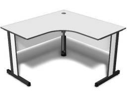 2 Mesas para escritório - usada