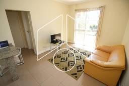 Título do anúncio: Apartamento para alugar com 1 dormitórios em Jardim parati, Marilia cod:L7655