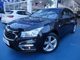 Chevrolet Cruze Sport6 LT 1.8 Flex Aut - Completo