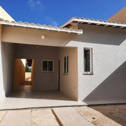 Título do anúncio: Casas Planas Novas - 106 m², 3 suítes Próxima a Washington Soares...