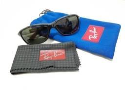 Óculos de sol infantil Ray-Ban Junior 9054S 187/71 - Confira!