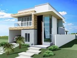 Cidade Alpha 1 Duplex de Luxo