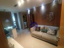 Apartamento com 2 dormitórios à venda por R$ 146.900 - São Pedro - Juiz de Fora/MG