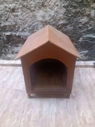 Vendo casinha de cachorro $90