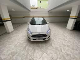 Ford Fiesta Titanium 1.6 Hatch Automático