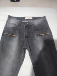 Calça jeans Palomino 10 anos