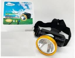 Título do anúncio: Lanterna de cabeça recarregável Led | lanternas para Trabalhos Noturnos Luz De Cabeça 30w