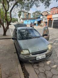Título do anúncio: Renault Clio 1.0 8v / Imperdível!!