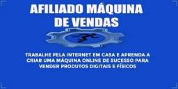 Curso: Afiliado Máquina de Vendas ? Negócio Online Marketing Digital