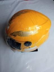 Capacete New Liberty4 Amarelo