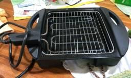 Churrasqueira elétrica Grill