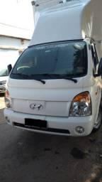 Hyundai HR Baú. Ótimo estado