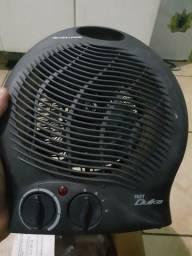 Aquecedor eletrico FAET