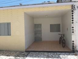 Casa c/ 2 quartos próximo ao Iesps no Caranazal