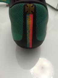 Chuteira Nike Original - Usada