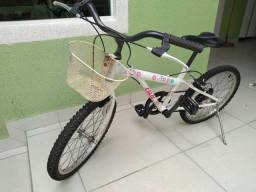 Bicicleta Ceci feminina