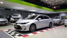 Corolla Altis Premium Hybrid 1.8 - 20/21
