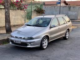 Fiat Marea Weekend Elx 2.0 20v 1999